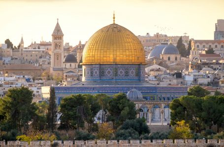 What to do in the Quarters of Jerusalem