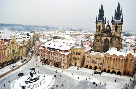 What to do the First Time You Visit Eastern Europe